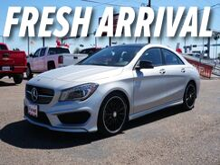 2016_Mercedes-Benz_CLA_CLA 250_ Brownsville TX