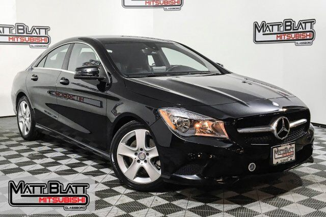 2016 Mercedes-Benz CLA CLA 250 Egg Harbor Township NJ