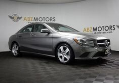 2016_Mercedes-Benz_CLA_CLA 250_ Houston TX