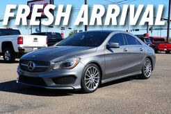 2016_Mercedes-Benz_CLA_CLA 250_ Mission TX