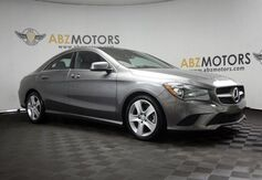 2016_Mercedes-Benz_CLA_CLA 250 Pano Roof,Blind Spot,Heated Seats,_ Houston TX