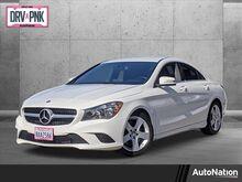 2016_Mercedes-Benz_CLA_CLA 250_ San Jose CA