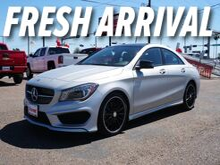2016_Mercedes-Benz_CLA_CLA 250_ Weslaco TX
