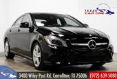 2016 Mercedes-Benz CLA250 NAVIGATION LEATHER SEATS KEYLESS GO BLUETOOTH PADDLE SHIFTERS