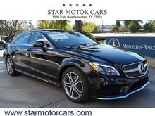 2016_Mercedes-Benz_CLS_400 4MATIC® Coupe_ Houston TX