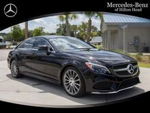 2016_Mercedes-Benz_CLS_400 Coupe_ Bluffton SC