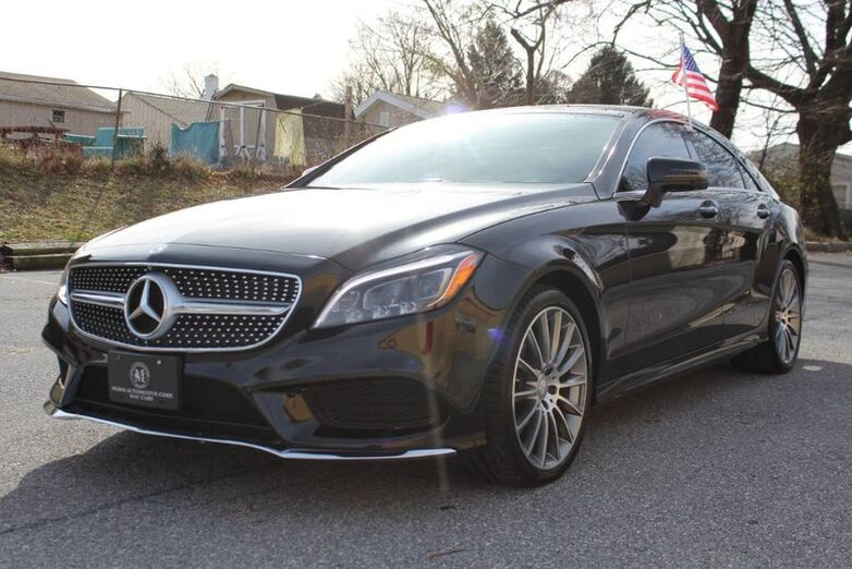 2016 Mercedes-Benz CLS 400 New Castle DE