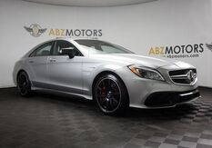 2016_Mercedes-Benz_CLS_AMG CLS 63 S-Model_ Houston TX