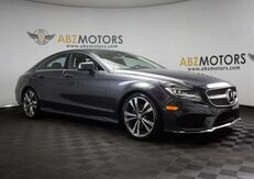 2016_Mercedes-Benz_CLS_CLS 400 Blind Spot,Ac/Heated Seats,Camera,Keyless_ Houston TX