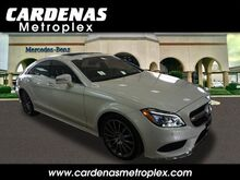 2016_Mercedes-Benz_CLS_CLS 400_ Harlingen TX