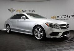 2016_Mercedes-Benz_CLS_CLS 400_ Houston TX