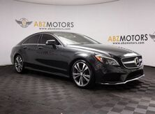 2016_Mercedes-Benz_CLS_CLS 400 P2 Pkg,360 Camera,Blind Spot,Navigation_ Houston TX
