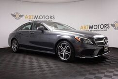 2016_Mercedes-Benz_CLS_CLS 400 P2 Pkg,A/C Seats,Blind Spot,Camera,Sunroof,Nav_ Houston TX