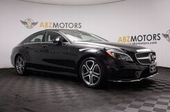 2016_Mercedes-Benz_CLS_CLS 400 P2 Pkg,AC/Heated Seats,Blind Spot,Camera_ Houston TX