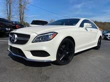 2016_Mercedes-Benz_CLS_CLS 400_ Raleigh NC