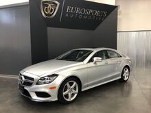 2016_Mercedes-Benz_CLS_CLS 400_ Salt Lake City UT