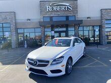 2016_Mercedes-Benz_CLS_CLS 400_ Springfield IL