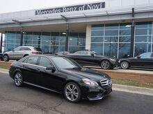 2016_Mercedes-Benz_E 350_4MATIC®_  Novi MI