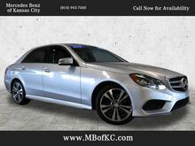 2016_Mercedes-Benz_E_350 4MATIC® Sedan_ Kansas City MO