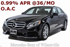 2016_Mercedes-Benz_E_350 4MATIC® Sedan_ Portland OR