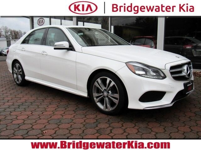 2016 Mercedes-Benz E 350 4MATIC Sport Sedan, Premium Package, Navigation System, Rear-View Camera, Blind Spot Assist, Harman Kardon Surround Sound, Heated Leather Seats, Power Sunroof, 18-Inch Alloy Wheels, Bridgewater NJ