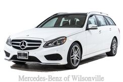 2016_Mercedes-Benz_E_350 4MATIC® Wagon_ Portland OR