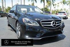 2016_Mercedes-Benz_E_350 Sedan_ Cutler Bay FL