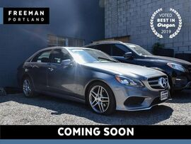 2016 Mercedes-Benz E 350 Sport 4MATIC Nav Blind Spot Assist Keyless Go