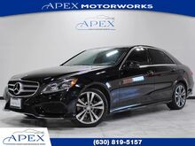 2016_Mercedes-Benz_E 350_Sport_ Burr Ridge IL