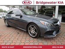 Perfect 2016_Mercedes Benz_E 400_4MATIC Coupe, AMG Sportline, Navigation, Rear View  Camera,