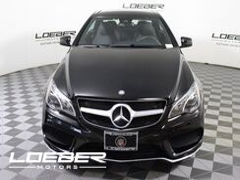 2016_Mercedes-Benz_E_400 4MATIC® Coupe_ Chicago IL