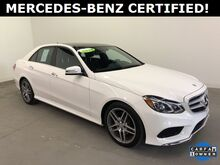 2016_Mercedes-Benz_E_400 4MATIC® Sedan_ Washington PA