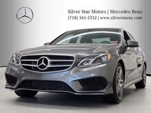 2016_Mercedes-Benz_E-Class_350 4MATIC® Sedan_ Long Island City NY