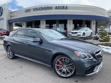 2016_Mercedes-Benz_E-Class_AMG E 63 S_ Salt Lake City UT