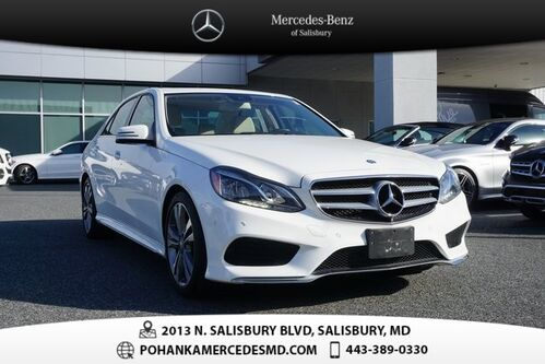 2016_Mercedes-Benz_E-Class_E 350 ** MB CPO EVENT-2FREE PMT CREDITS UP TO $1,500  **_ Salisbury MD