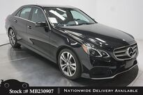 Mercedes-Benz E-Class E 350 LANE TRCK,NAV,CAM,SUNROF,BLIND SPOT,FULL LED 2016