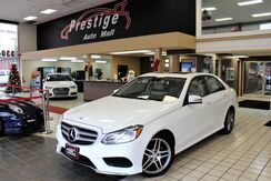 2016_Mercedes-Benz_E-Class_E 350 Luxury_ Cuyahoga Falls OH