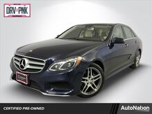 2016_Mercedes-Benz_E-Class_E 350 Luxury_ Naperville IL