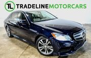 2016 Mercedes-Benz E-Class E 350 Luxury REAR VIEW CAMERA, SUNROOF, LEATHER AND MUCH MORE!!!