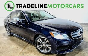 2016_Mercedes-Benz_E-Class_E 350 Luxury REAR VIEW CAMERA, SUNROOF, LEATHER AND MUCH MORE!!!_ CARROLLTON TX