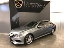 2016_Mercedes-Benz_E-Class_E 350 Luxury_ Salt Lake City UT