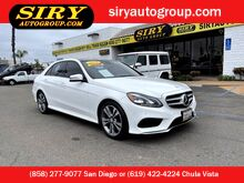 2016_Mercedes-Benz_E-Class_E 350 Luxury_ San Diego CA