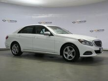 2016_Mercedes-Benz_E-Class_E 350 Luxury,Lane Tracking,Nav,Rearview Camera_ Houston TX