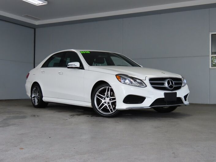 2016 Mercedes-Benz E-Class E 350 Merriam KS