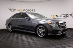 2016_Mercedes-Benz_E-Class_E 350 Sport AMG,Blind Spot,Heated Seats,Camera,Nav_ Houston TX