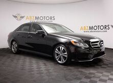 2016_Mercedes-Benz_E-Class_E 350 Sport Blind Spot,Navigation,Camera,Keyless_ Houston TX