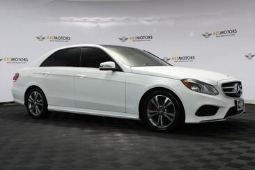 2016_Mercedes-Benz_E-Class_E 350 Sport Package, Lighting Package, Panoramic Roof, P1, Navigation, Rear View Camera_ Houston TX
