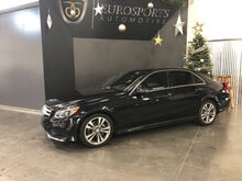 2016_Mercedes-Benz_E-Class_E 350 Sport_ Salt Lake City UT