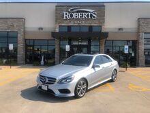 2016_Mercedes-Benz_E-Class_E 350 Sport_ Springfield IL