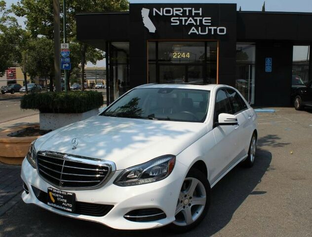 2016_Mercedes-Benz_E-Class_E 350 Sport_ Walnut Creek CA